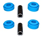 Torque Solution Urethane Differential Inserts: Mitsubishi Evolution X MR & GSR 2008+