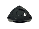 Civic 1.5T Sound Plate Black