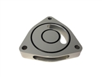 Civic 1.5T Sound Plate Silver