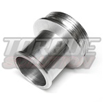"Torque Solution Greddy Type RS Recirculation Adapter 1.0"" Aluminum"