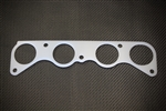 Torque Solution Thermal Intake Manifold Gasket: For K24 Mid Section