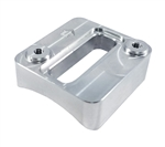 "Torque Solution Aluminum Hitachi MAF Flange: For 3"" Pipe"