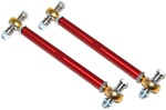 Torque Solution Adjustable Front Drop Links: Porsche 996tt/997tt & C4