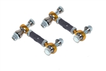 Torque Solution Adjustable Rear Drop Links: Porsche 996/997 & 997 GT3