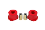 Torque Solution Porsche Transmission Mount Inserts (60A): Porsche 911 996/997 1998-2011