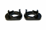 Torque Solution Porsche Engine Mount Inserts: Porsche 987 Boxster / Cayman 2005-2008