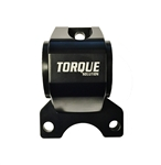 Torque Solution Billet Aluminum Transmission Mount: Acura RSX 2002-2006 DC5
