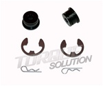 Mitsubishi Eclipse 1G Talon Laser Shifter Bushings