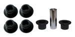 Torque Solution Shifter Linkage & Pivot Bushings Combo: Subaru WRX 2006-2014