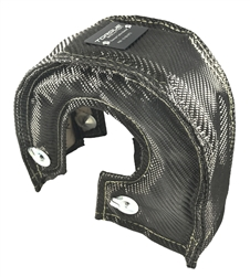 T3 Turbo Blanket Carbon Fiber