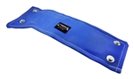 Subaru Turbo Blanket Blue