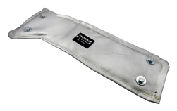 Subaru Turbo Blanket Gray