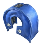 T3 Turbo Blanket Blue