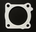 Torque Solution Thermal Throttle Body Gasket: DSM Eclipse / Talon 2nd Gen 4G63 Turbo Only