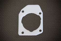 Torque Solution Thermal Throttle Body Gasket: Honda Pilot 2003