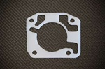 Torque Solution Thermal Throttle Body Gasket: Acura Integra RS / LS / GS / Special Edition 1994-2001