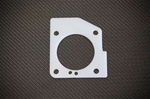 Torque Solution Thermal Throttle Body Gasket: Dodge Stealth 1991-1996