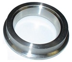 Torque Solution Tial 44mm Wastegate Inlet Flange: All Tial 44mm & MV-R Wastegates