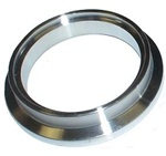 Torque Solution Tial 38mm Wastegate Outlet Flange: All Tial 38mm & MV-S Wastegates