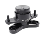 Torque Solution Billet Aluminum Transmission Mount: Nissan 370z / Infiniti G37