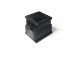 Torque Solution Transmission Mount Insert: Volkswagen MK5 / MK6 / MK2 / B7 / Beetle