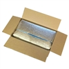 "Foil Insulated Box Liners - 11"" x 11"" x 11"""