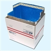 "Foil Insulated Box Liners, 11"" x 8"" x 6"" USPS Medium Flat Rate"