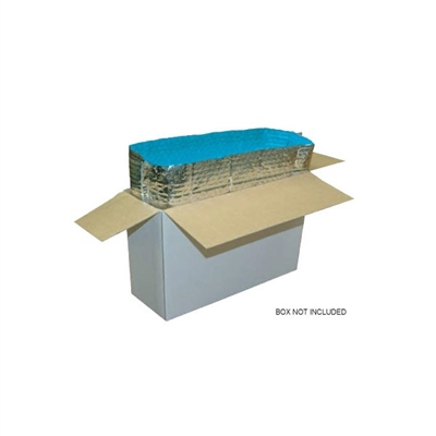 "Insulated Box Liners (Foil) - 18"" x 12"" x 12"""