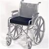 "Comfa-Gel Wheelchair Cushion, 18"" x 16"" x 3"""