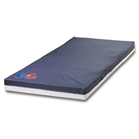 "Comfa-Gel Gel Overlay Mattress, 35"" x 78"" x 3"""