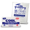 "COOL Instant Cold Pack - First Aid Kit Size, 5"" x 6"" - Individually Boxed, 50 Boxes/Case"
