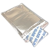 "Kodiak Pack Metalized Envelopes, 12"" x 16"" ID"