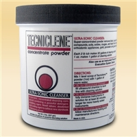 Tecniclene Concentrated Cleaning Solution Powder, 2 LB Container -12 Case