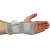 Elastic Wrist Support Brace - Gray