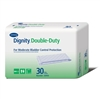 "Dignity Extra Double Duty Disposable Pads,  4"" x 24"" unfolded - 180/Case"