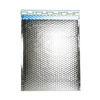 "Foil Metallic Thermal Bubble Mailers, 11"" x 15"""