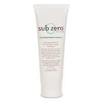 Sub Zero Pain Relieving Gel with Cat's Claw, 4 oz.