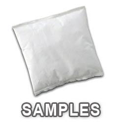 """No Sweat"" Non-Woven Cold Shipping Pack Samples"