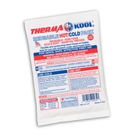 "Therma-Kool Reusable Hot Cold Pack, 3.5"" x 5"""