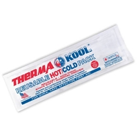 "Therma-Kool Reusable Hot Cold Pack, 4"" x 15"" Neck / Back / Lumbar"