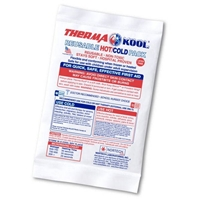 "Therma-Kool Reusable Hot Cold Pack 4"" x 6"""