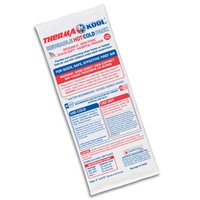"Therma-Kool Reusable Hot Cold Pack 4"" x 9"""