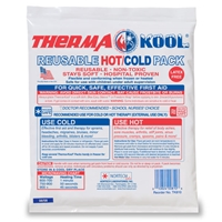 "Therma-Kool Reusable Hot Cold Pack 8"" x 10"" BULK"