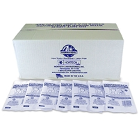 "Dental Pack Cold Compress 4"" x 5.75"" BULK"