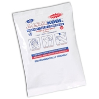 "Insta-Kool Instant Cold Pack, Large Size: 6"" x 8.75"""