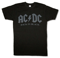 AC/DC Back In California Tee