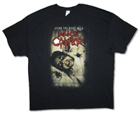 Alice Cooper Night With AC Tee