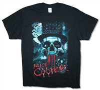 Alice Cooper Spend the Night Tee