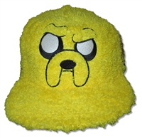 Adventure Time Fur Jake Hat