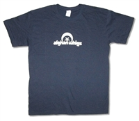Afghan Whigs Star 30/1 Tee (Navy Blue)